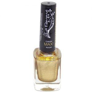 Esmalte La Femme – Max Cobertura – Azizah