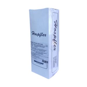 Envelope Autoselante Para Esterilização – 9x20cm – Hospflex