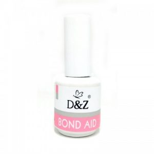 Bond Aid – Primer Gel – D&Z