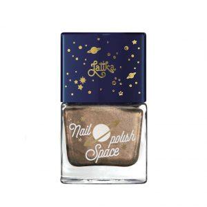 Esmalte Latika – Nail Polish Space – Moon Dust