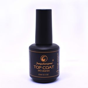 Top Coat – 15ml – FengShangMei