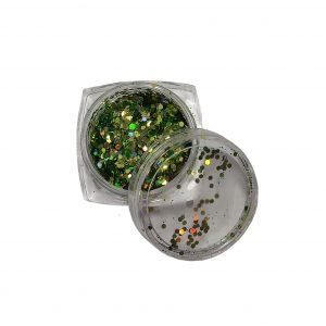 Glitter Flocado  – 1