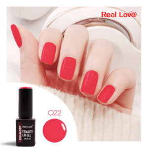 Esmalte Em Gel – Real Love – 022