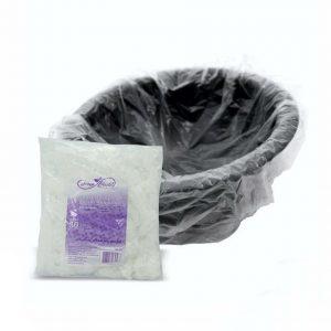 Protetor Para Manicure – HigiBeauty- 50un