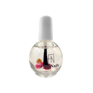 Óleo Hidratante De Cutículas – Fan Nails
