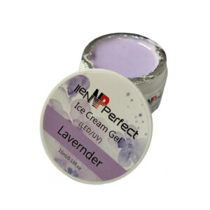 Gel Sorvete Led UV – Lavender – Nail Perfect