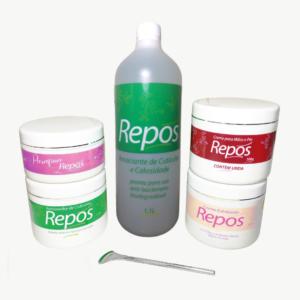 Kit Spa Dos Pés – G – Repós