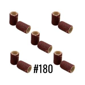 Lixa Para Mandril – 180 – 10Un
