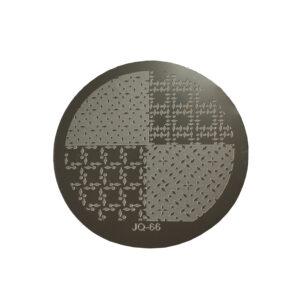 Placa Para Carimbo – JQ66