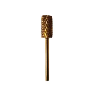 Broca Tungstênio – Dourada – 01