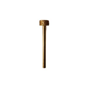 Broca Tungstênio – Dourada – 02