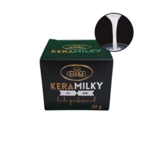 Gel KeraMilky – Renda – 20g – Keragel