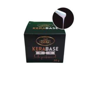 Gel KeraBase – Capa Base – 20g – Keragel