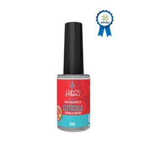 Óleo Hidratante De Cutícula – Morango – 10ml – HQZ