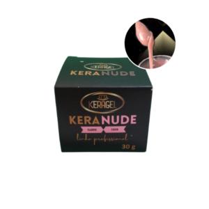 Gel KeraNude – Nude – 30g – Keragel