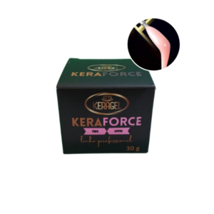 Gel KeraForce – Hard – 30g – Keragel
