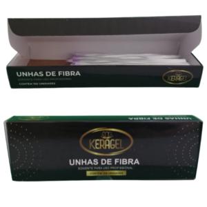 Fibra De Vidro – 100 Un – Keragel