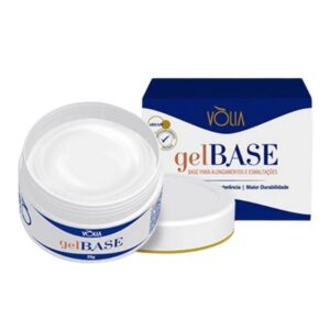 Gel Base – Capa Base – 20g – Vòlia