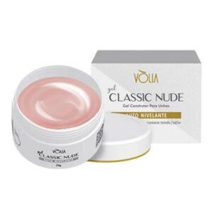 Gel Construtor – Classic Nude – 24g – Vòlia