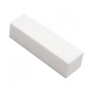 Lixa Bloco Polidor – Branco