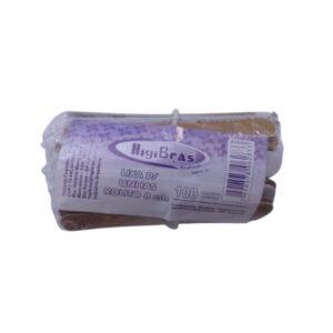 Lixas Para Unhas Descartáveis – Rolito 8cm – 100un – HigiBras