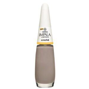 Esmalte Cremoso – Crochê – 7,5ml – Impala