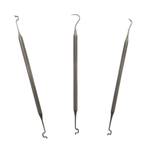 KIT Instrumentos Elastique – 3 Itens – Slim