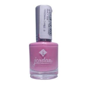 Esmalte Importado – Pink Bunny – 15ml – Jordana