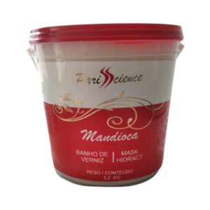 Máscara Hidratante De Mandioca – 3,2Kg