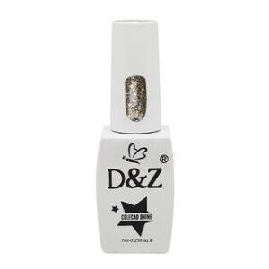 Esmalte Em Gel – Coleção Shine – CS02- D&Z