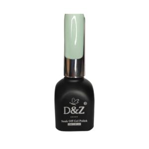 Esmalte Em Gel – Ice Cream 050 – D&Z