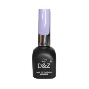 Esmalte Em Gel – Ice Cream 053- D&Z