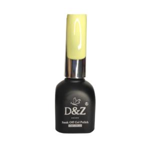 Esmalte Em Gel – Ice Cream 054- D&Z