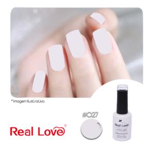 Esmalte Em Gel – Real Love – 027