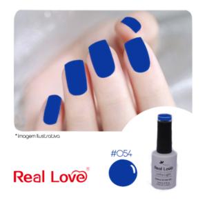 Esmalte Em Gel – Real Love – 054